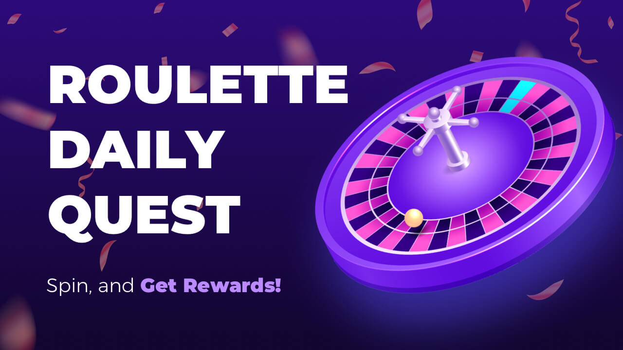 roulette-daily-quest