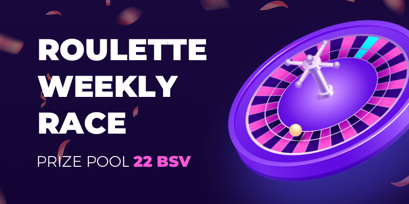 roulette-weekly